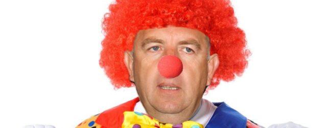 Leteći cirkus Branislava Šutića nastupio je danas u Otočcu!