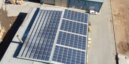 Drvo Samaržija d.o.o. kroz EU fondove do izgradnje fotonaponske elektrane i čiste energije