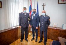 """PREDSJEDNIK VATROGASNE ZAJEDNICE LSŽ MILAN JURKOVIĆ :""""Zahvaljujem se županu u kojem smo uvijek imali podršku."""""""