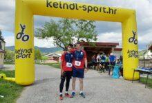 Članovi Sportskog kluba Otočac uspješni na 4. Brinje trailu