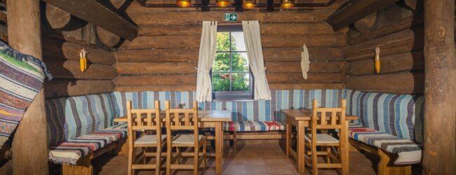 Otvoren restoran Lička kuća