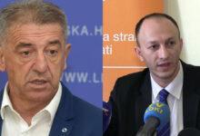 Milinović : Razlika između nas dva je ogromna. Gospodine Petry, dođite na sučeljavanje kako bi se birači u to uvjerili.