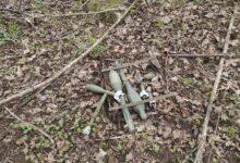 U mjestu Zavođe kod Gospića pronađene mine