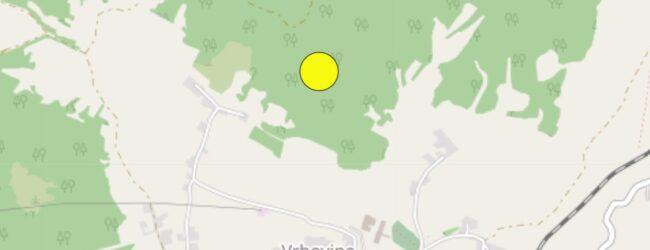 Potres jačine 2,7 kod Vrhovina