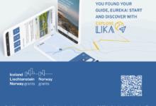 Predstavljanje turističke mobilne aplikacije Explore Lika