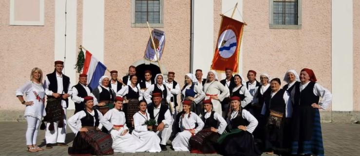 Folklorno društvo Otočac