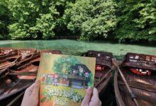 Edukativni materijali za djecu u NP-u Plitvička jezera