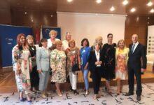 """U NP Plitvička jezera održana konferencija """"Uloga žena u kreiranju europske budućnosti"""""""