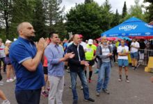 Održan 36. Plitvički maraton