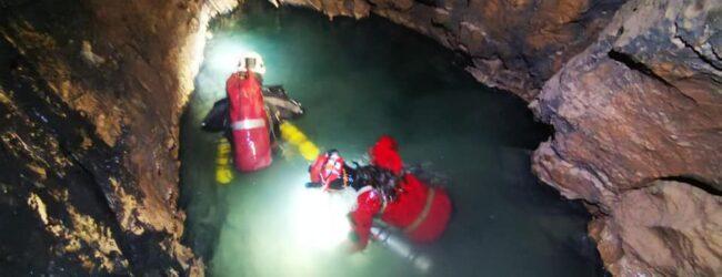 Nova speleološka otkrića i znanstvena istraživanja – Jama Nedam produbljena na 1250 m