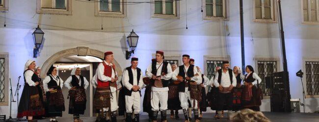 Svečano otvorena 55. Međunarodna Smotra Folklora Zagreb