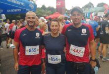 Zapažen uspjeh članova Sportskog kluba Otočac na 36. Plitvičkom maratonu