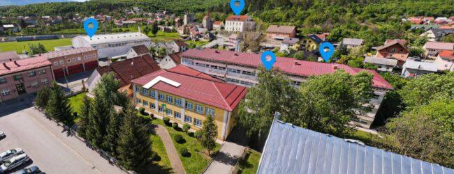 Srednja škola Otočac u virtualnom okruženju