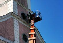 Prijeti li vjernicima u otočkoj crkvi zračenje 5G mreže?