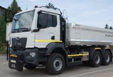 Novo višenamjensko vozilo za poduzeće Gacka d.o.o.