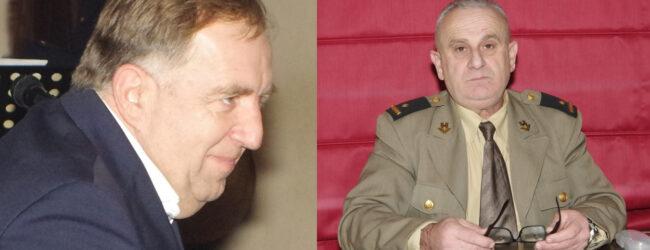 Branislav Šutić povukao tužbu za klevetu protiv Vladimira Rašlića zbog optužbe za dezerterstvo!
