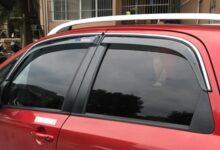 Dijete ostavili zaključano u automobilu