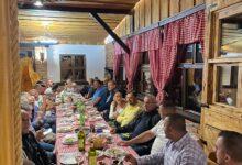 TEAM BUILDING stranke LiPO u Krasnom