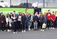 Učenici Strukovne škole Gospić otputovali na stručnu praksu u Schkeuditz