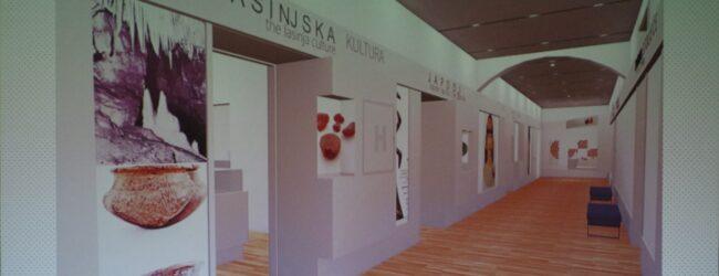 Predstavljen projekt novog stalnog postava Muzeja Gacke