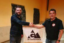 Izabran novi predsjednik PD Gromovača