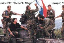 """Obilježavanje 28. obljetnice VRO """"Medački džep"""""""