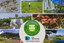 Destinacija Lika ponovno na popisu TOP 100 svjetskih zelenih održivih destinacija