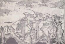 Izložba crteža Željka Barkovića Barkana
