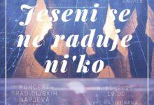VS ZWIZDE/ MVS SINOVI ATARA Zagreb i gošće ŽVS FD Otočac u subotu nastupaju u Gackom pučkom otvorenom učilištu Otočac