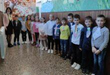 Obilježen Dan kravate u otočkoj Osnovnoj školi Zrinskih i Frankopana